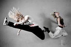 Pure Funk Dancers