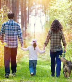 Alles zum Thema Familienleben