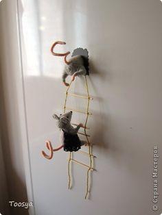 """мыши на """"охоте""""..."""