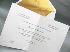 invitacion boda clasica - Buscar con Google