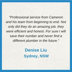 Thank you for your great feedback Denise Liu. We are very glad to help you. From Beginning To End, Professional Services, Thank You So Much, Thursday, Sydney, Honesty, Future, Future Tense