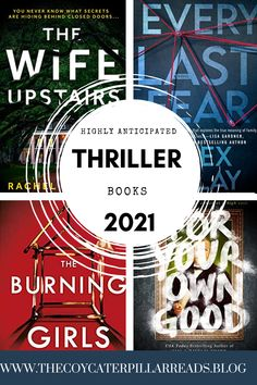 Must Read Novels, Books You Should Read, Best Books To Read, Good Books, New Books, Summer Reading Lists, I Love Reading, Best Psychological Thrillers Books, Mystery Novels