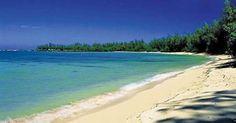 Kawela Bay - A Secluded Beach in Northeastern Oahu, Hawaii