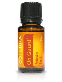 Amazon.com: doTerra OnGuard Essential Oil Blend 15 ml: Health & Personal Care