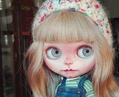 Riley by Antique Shop Dolls