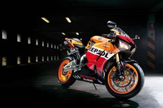 2013-Honda-CBR600RR . . . Absolutely cannot wait to get back on two wheels