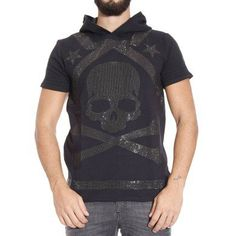 PHILIPP PLEIN Philipp Plein Sweater. #philippplein #cloth #sweaters