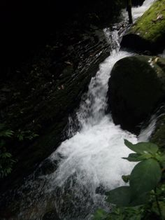 curug Cipanyi level 6