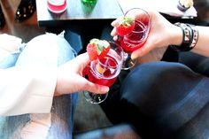 It's Fresitime! | Alinan kotona blog #Fresita #strawberry #pink #drink # girlsdayout #Bloggersinspirationday2015 #summerdrink