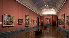 National Gallery - Museums and galleries - What to see - Art Fund
