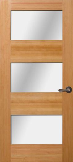 Interior Doors Tria Composite L Series All Panel