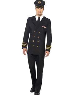 Navy Uniform Costume   Simply Fancy Dress