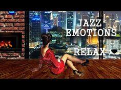 Гладкий джаз Расслабьтесь Инструментальный Ночной Джаз Расслабляющая Мед... Saxophone Music, Smooth Jazz, Jaz Z, Jazz Music, Relaxing Music, Adobe, Chill, Meditation, Romantic