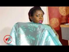 Ewar Makeovers - How To Tie Gele - YouTube African Hats, African Fashion, Nigerian Fashion, How To Tie Gele, Hair Wrap Scarf, African Traditions, African Head Wraps, Renaissance Clothing, Turban Style