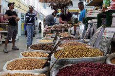 Mercado Municipal - Álbum - Prefeitura de Curitiba. Foto: Jaelson Lucas/SMCS