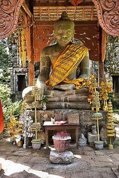 Preah Palilay Temple - Angkor, Cambodia