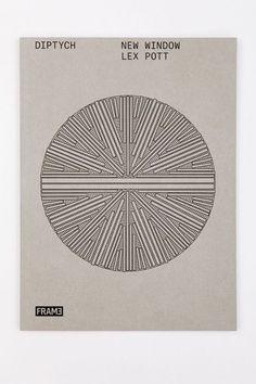 Diptych Book | Lex Pott