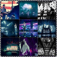 Maroon 5 Rehearsals 2013 :-)