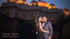 Pre wedding film - Megha & Nilesh
