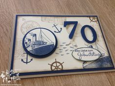 Su Maritime Karte