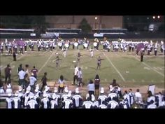 Morehouse College House of Funk Marching Band