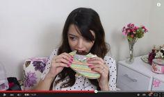 A Lia Camargo, do blog Just Lia, colocou a gente num vídeo: https://www.youtube.com/watch?v=CPD4iQ5c3hY http://www.chocorama.com.br/category/195532/coracao-2d