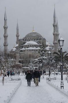 İstanbuldan Kartpostallık Görüntüler 24