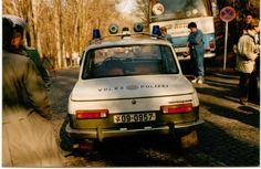Volkspolizeiauto, 1980er - WDR Digit