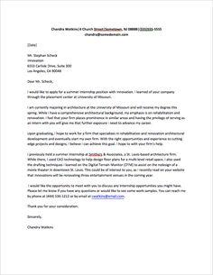 SCHOLARSHIP APPLICATION COVER LETTER SAMPLE RELATED ...