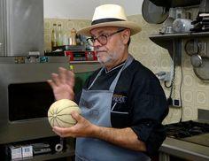 Chef Prevot Melons o