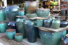 Glazed pottery inspiration http://sperlingnursery.com/wp-content/gallery/pottery-styles/pottery_glazed_chinese_rustics.jpg: