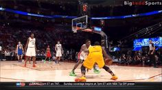Top 10 Best NBA Crossover GIFs! #3 Kyrie Irving (Cleveland Cavaliers). Kyrie Irving making the other guy dive like he's trying to catch a ground ball down left field. This is one of those crossovers that leaves the bench jumping and screaming and the opponent wishing he stayed put.