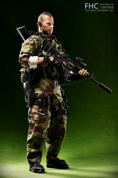 US Navy SEAL Reconteam Pointman (800×1200)