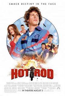 Hot Rod Movie - My favorite comedy movie of all time
