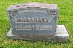 William A. Moransky