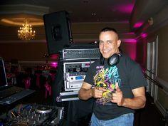 DJ   DJ Rico www.facebook.com/mydjsoundlights