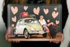 Cover MacBook Personalizzate | Cover personalizzate - Stampa foto - Gadget