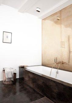 NORM ARCHITECTS Projet : Vedbaek house III Lieu : Copenhague --------------- archID