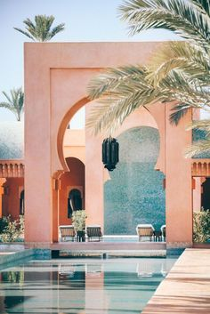 17 of Morocco's Most Beautifully Styled Spots