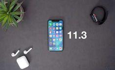 iOS 11.3 - Data de Lansare pe iPhone si iPad a fost Dezvaluita, Iata CAND va fi!