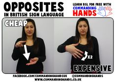 The British Sign Language or BSL is the Sign language that is used widely by the people in the United Kingdom. This Language is preferred over other languages by a large number of deaf people in the United Kingdom. Sign Language Phrases, Sign Language Alphabet, Sign Language Interpreter, Learn Sign Language, Baby Sign Language, American Sign Language, British Sign Language Dictionary, Learn Bsl, Deaf People