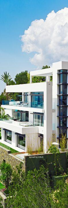 The Villas – BluePort Altea