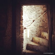 What lies beyond…… medieval staircase in Reginald's Tower, Waterford. Travel Around The World, Around The Worlds, Castle In The Sky, Republic Of Ireland, Architecture Old, Dream Home Design, Ireland Travel, Historical Sites, Archaeology
