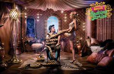 Rapunzel - Melissa bedtime stories (BorghiErh/Lowe, Brazil)