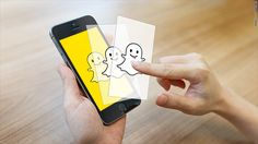 Snapchat offers extra replays at 3 for $1 - Sep. 15, 2015