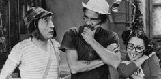 El Chavo, Don Ramón y la Chilindrina