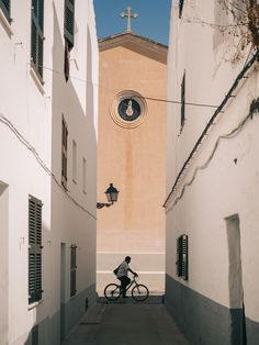 "useless-catalanfacts: ""Menorca, by marie (hleb_hleb on ig) "" Ciutadella Menorca, Life"