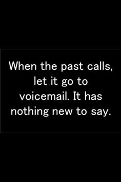 Send it to voicemail
