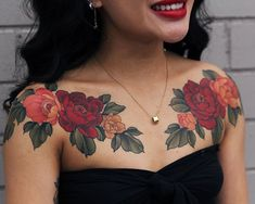 All perfectly healed. On tanned skin. Yuuz flower on Margot. Future Tattoos, Love Tattoos, Beautiful Tattoos, Body Art Tattoos, Tattoos For Women, Tatoos, Incredible Tattoos, Anchor Tattoos, Bird Tattoos