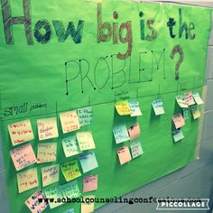 Problem Solving Lessons for Grades 2-5 - School Counseling Confessions